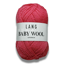 Lang Yarns Baby Wool